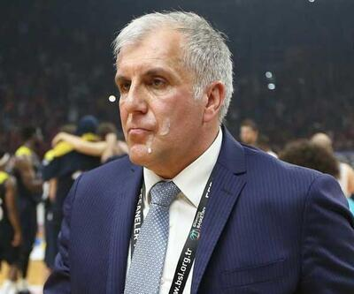 Obradovic'e tüküren taraftar serbest bırakıldı