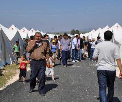 Valilik açıkladı: Tunceli'de sığınmacı kampı kurulmuyor