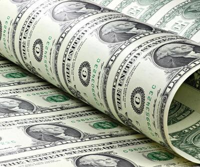 Kısa vadeli dış borç stoğu 107.5 milyar dolar oldu