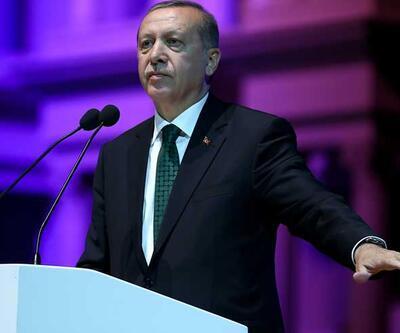Cumhurbaşkanı Erdoğan'ın sözleri Alman basınında