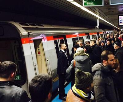 Saldırı sonrasında metrolarda bomba alarmı