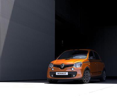 Yeni Renault Twingo GT karşınızda