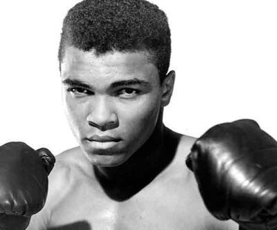 Muhammed Ali'ye büyük ayıp