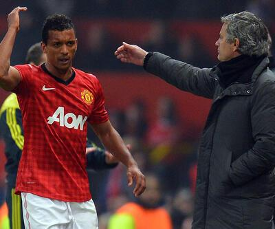Mourinho Nani'yi istedi