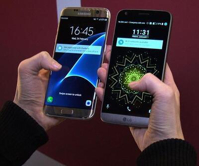 LG ile Samsung arasında pil savaşı başladı