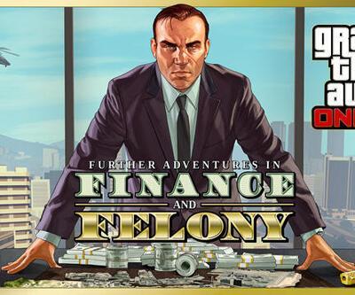 GTA V'te suç dünyasına patron aranıyor!