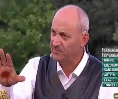 TRT yayınında skandal sözler: 'Namaz kılmayan hayvandır'