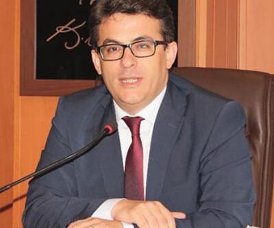 Hakim Murat Aydın Trabzon'a atanmasını 'sürgün' olarak niteledi