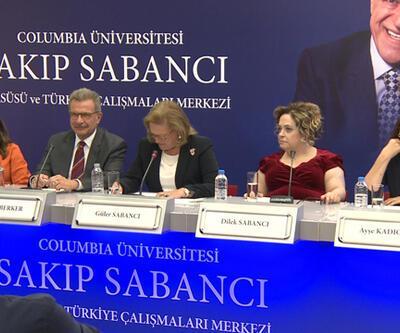 Columbia ve Sabancı üniversitelerinden önemli işbirliği