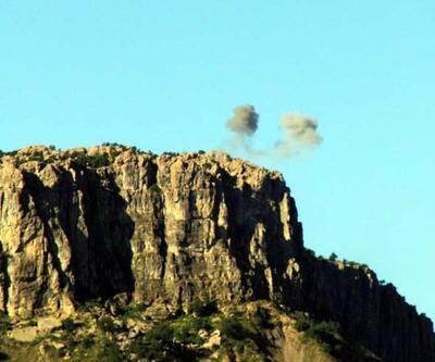 PKK, Derecik'te askeri üs bölgelere saldırdı