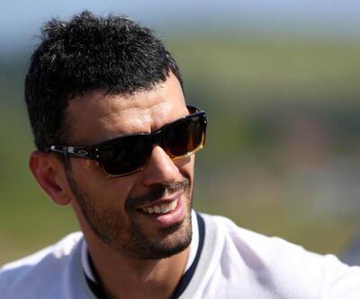 Kenan Sofuoğlu sezonun ilk zaferini yaşadı