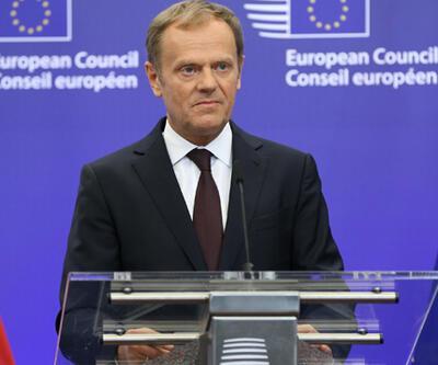 Donald Tusk: İngiltere'nin AB'den çıkması 7 yıl sürebilir
