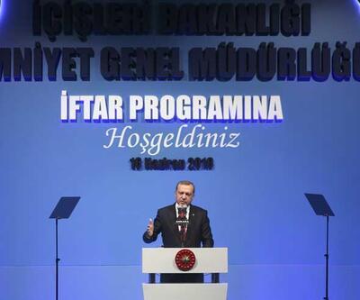 Erdoğan: Belediyeler konusunda gerekli adımlar atılacak