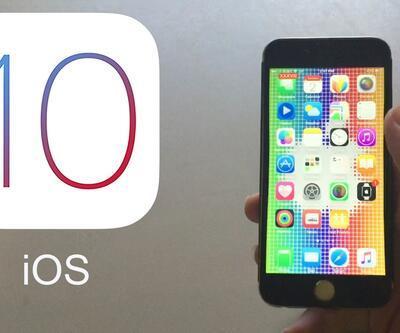 Apple'ın iOS 10 hakkında bize anlatmadığı 10 şey