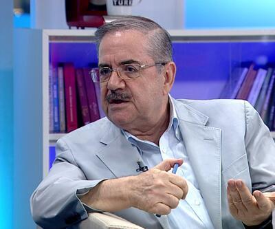 Taha Akyol: MHP yine mahkemelik olabilir