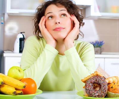 """""""Sağlıklı besinler zayıflatır"""" yanılgısı"""