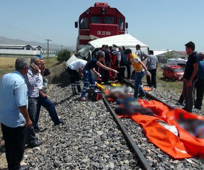 Elazığ'da feci kaza: 9 ölü