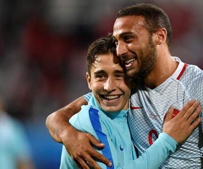 'Türk Messi' Emre Mor manşetlerde