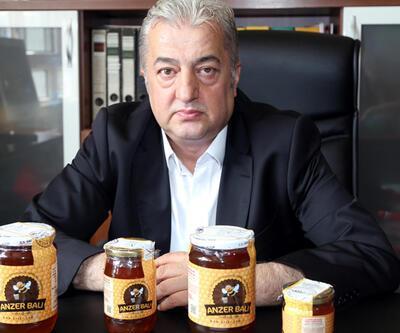 Anzer Balı'nın kilogram fiyatı 900 TL'ye çıktı