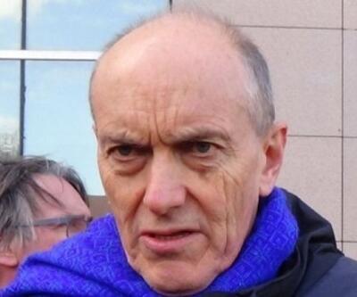 İngiliz akademisyen Christopher Stephenson beraat etti