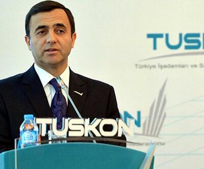 TUSKON Başkanı Rızanur Meral hakkında yakalama kararı