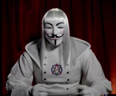 Anonymous siyasi parti kurdu