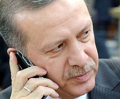 Cumhurbaşkanı Erdoğan, Mahmud Abbas'la telefonda görüştü