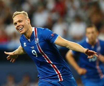 Euro 2016'dan Brexit... İngiltere - İzlanda: 1 - 2