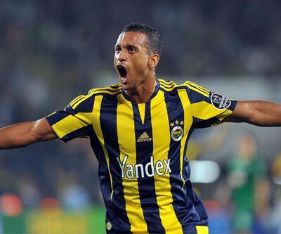Nani: Yeni Fenerbahçe sistemi tam bana göre