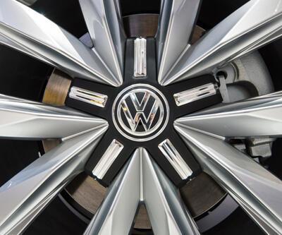 Volkswagen 15 milyar dolara anlaştı