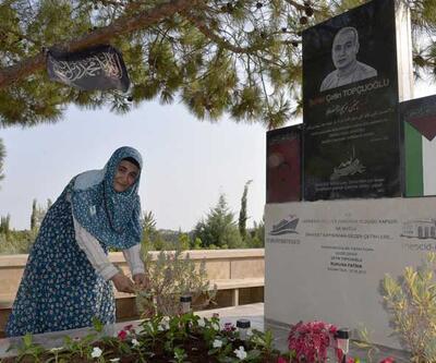 Eşi Mavi Marmara'da ölen Topçuoğlu: Lütuf tazminatı istemiyoruz