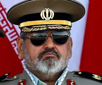 İran Genelkurmay Başkanı değişti