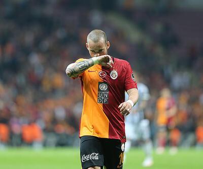 Galatasaray'a dev rakip