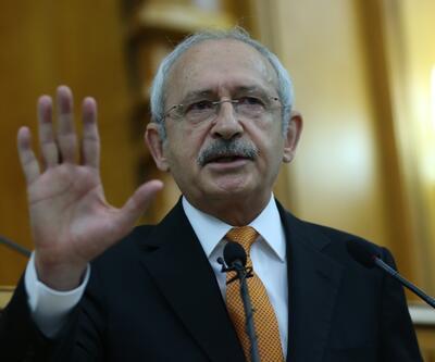 CHP Genel Başkanı Kılıçdaroğlu: Cumhurbaşkanı adayı olabilirim