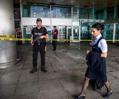 Atatürk Havalimanı saldırısında 7 kişi daha tutuklandı