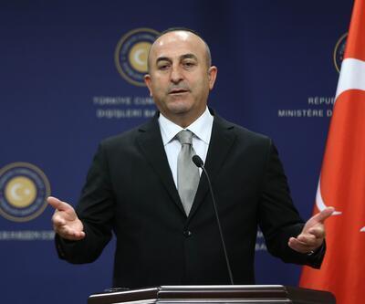 Mevlüt Çavuşoğlu: Mısır ile görüşmeye hazırız