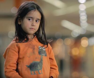 UNICEF'in deneyi utandırdı