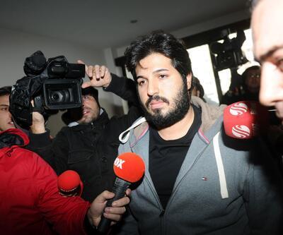 Reza Zarrab dev hukuk şirketiyle anlaştı