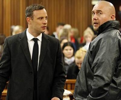Oscar Pistorious'a 6 yıl hapis cezası