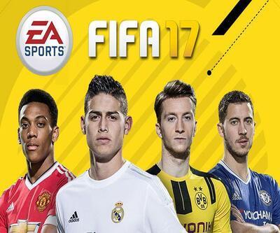 FIFA 17'nin kapağı oylamaya açıldı