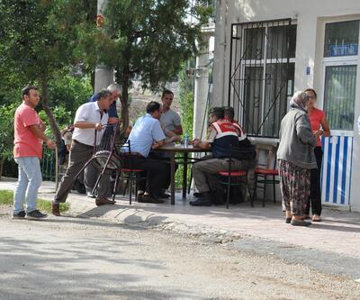 Kahvehaneye silahlı saldırı: 3 ölü