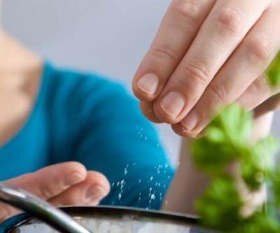 Tuz, obezitenin oluşmasında büyük rol oynuyor