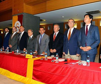 Galatasaray Divan Kurulu'nda sert tartışmalar