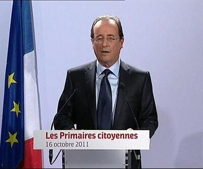 Fransa, Hollande'nin kuaförüne ödediği 10 bin Euro maaşı tartışıyor