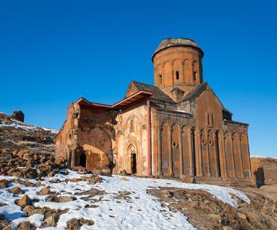 Ani Harabeleri UNESCO Dünya Kültür Mirası Listesi'ne alındı