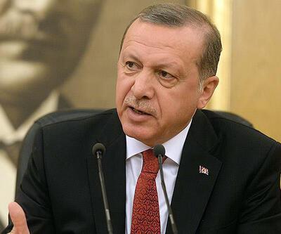 Erdoğan'a hakaret ettiği iddiasıyla bir kişi tutuklandı