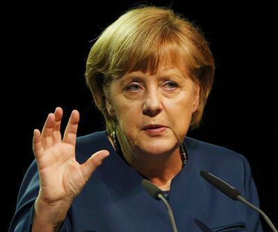 Merkel-Erdoğan'dan kritik görüşme