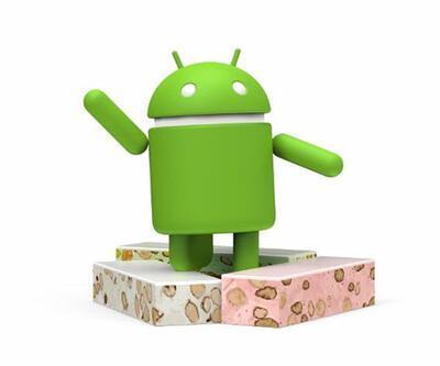 Android 7.0 Nougat Developer Preview'i yayınlandı