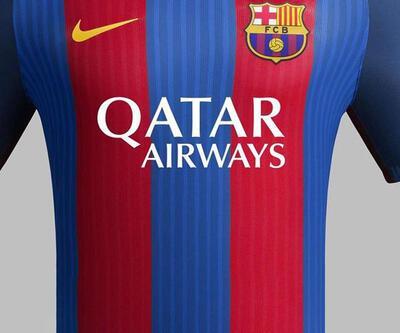 Barcelona Katar Havayolları ile uzattı