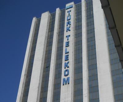 Türk Telekom Genel Müdürlüğü'nde arama